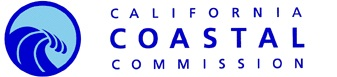 California Coastal Comm Logo