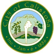 Calistoga City Seal