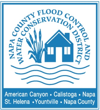 Flood Control Logo